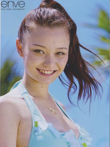 モデル事務所 沖縄